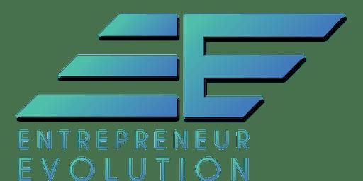 Entrepreneur Evolution - Coaching / Speaking Emphasis