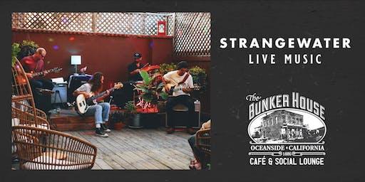 Strangewater Live Music