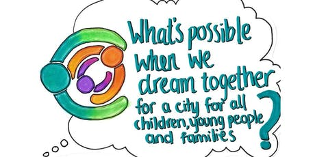 Ipswich – a city for children, young people and families tickets