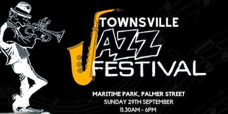 Townsville Jazz Festival (Sunday) tickets