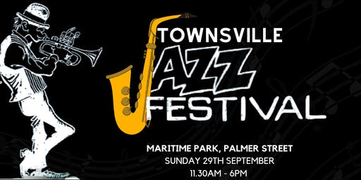 Townsville Jazz Festival (Sunday)
