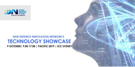 NSW Defence Innovation Network's Technology Showcase tickets