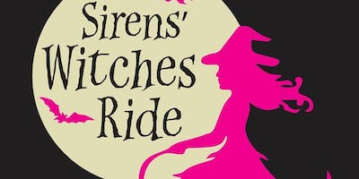 Sirens' Witches Ride