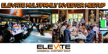 Elevate Multifamily Investor Meetup - Passively Investing in Multifamily - Lunch & Learn tickets