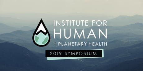 Symposium 2019: Finding Leverage for Systems Change in Food, Water, Energy tickets