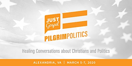 Just Gospel 2020: Pilgrim Politics tickets