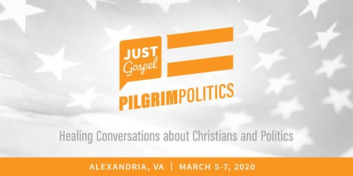 Just Gospel 2020: Pilgrim Politics
