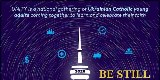 Unity 2020 - Stillness in Chaos