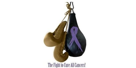 4th Annual Fight Club for a Cure tickets