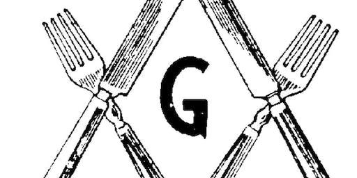 Masonic Fellowship Dinner