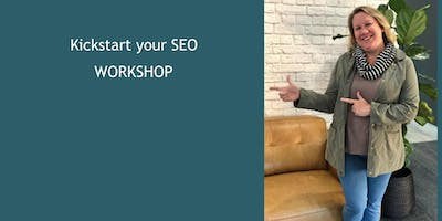 Kickstart Your SEO Workshop