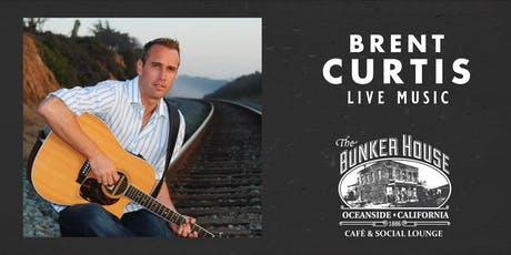 Brent Curtis Live Music tickets
