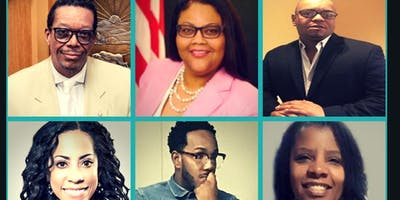 Safe Space Summit: Empowerment Strategies for Minority Professionals