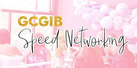 Gold Coast Girls in Business Speed Networking tickets