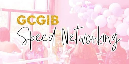 Gold Coast Girls in Business Speed Networking