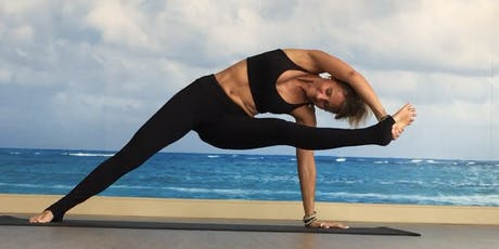 COMBINED ARM BALANCE WORKSHOP tickets