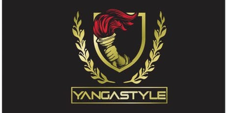 YangaStyle Official Launch Party tickets