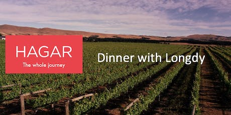 HAGAR: Vineyard Tour and Dinner with Longdy tickets