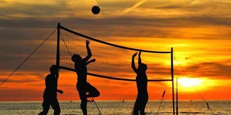 Volleyball Tournament to benefit Synergy Youth Empowerment