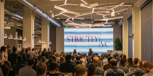 StrictlyVC Insider Series