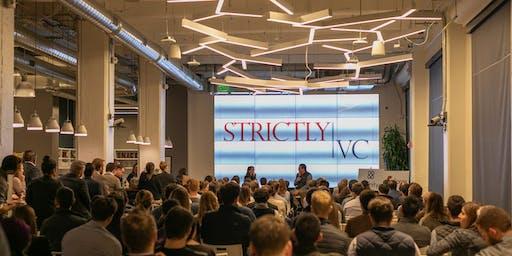 StrictlyVC Insider Series