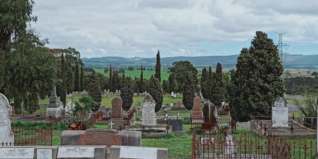 Hazelwood Cemetery: History Tour and Walk Through tickets