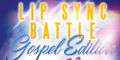 Lip Sync Battle (Gospel Edition Pt.2)