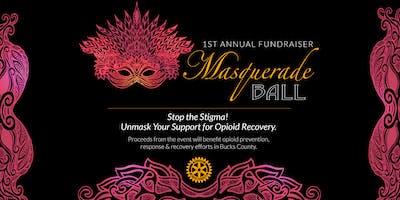 2019 Masquerade Ball