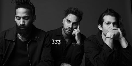 Fever 333 tickets