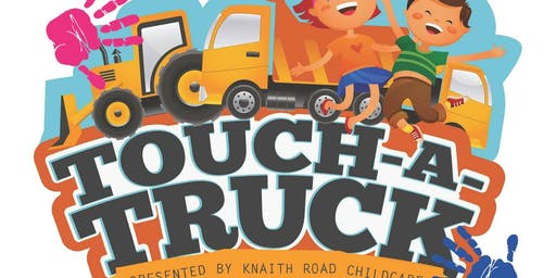 Touch a Truck Community Festival 2019