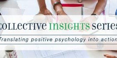 Collective Insights Series - Sydney Sept 26 tickets