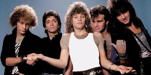 BON JOVI, JOURNEY, WHITESNAKE & THE SCORPIONS-THE ULTIMATE DJ TRIBUTE #2