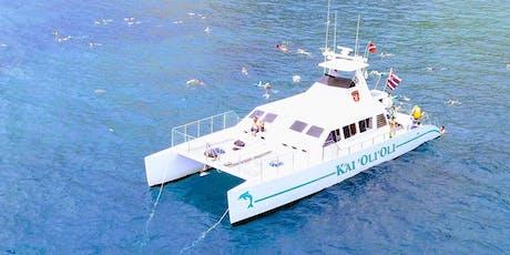 FUN IN THE SUN Fundraising Snorkel Cruise! tickets