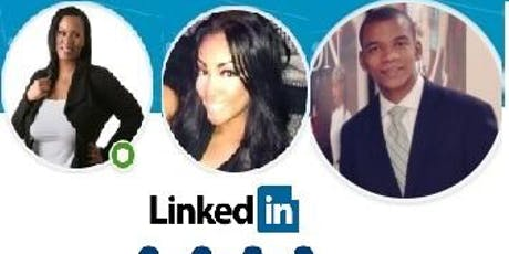Have a Winning LinkedIn Profile tickets