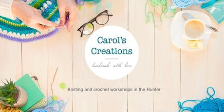 Introduction to Knitting Workshop tickets