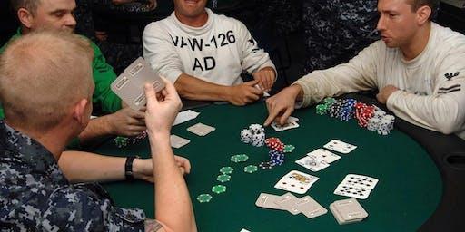 Texas Holdem Charity Tournament