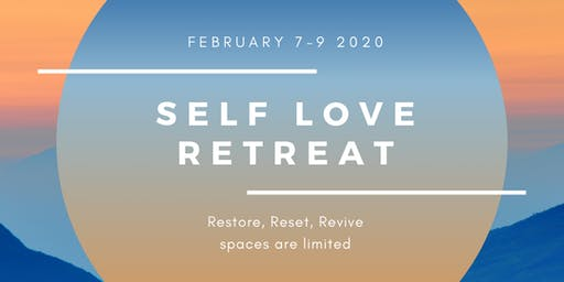 Self Love Retreat