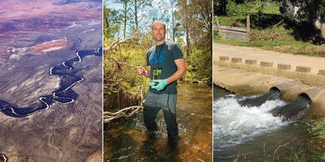 Recovering Biodiversity in Freshwater Systems tickets