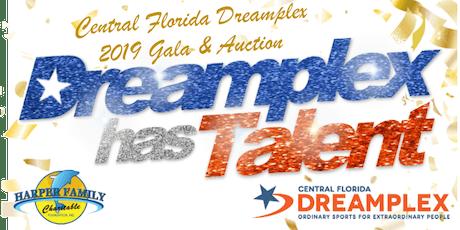 7th Annual Dreamplex Gala - Dreamplex Has Talent tickets