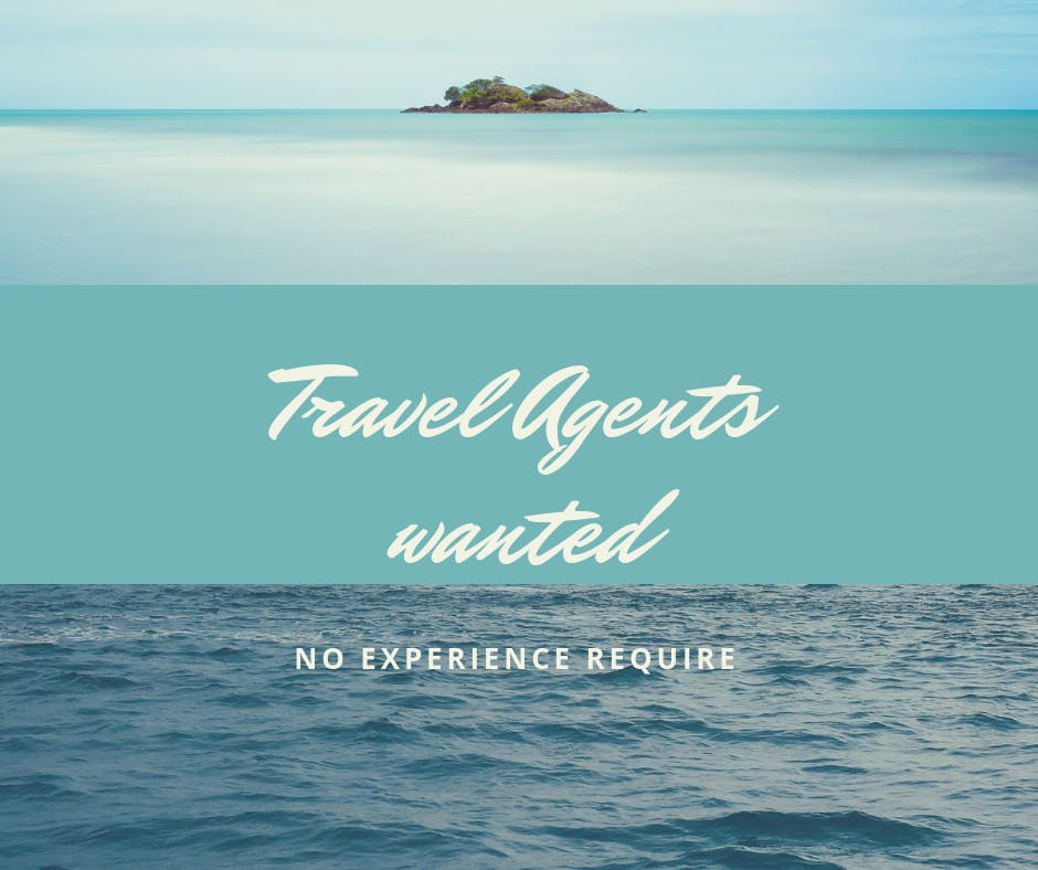 Travel, travel and more travel! Why not! banner