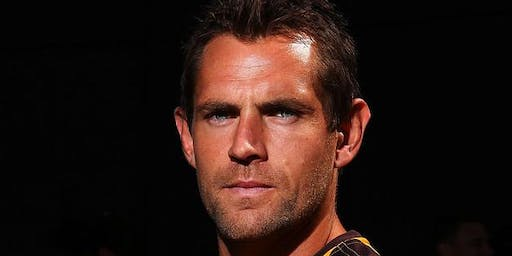 Luke Hodge & Glen Jakovich @ The Chase