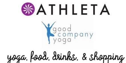 SOLD OUT :: Free Yoga at Athleta