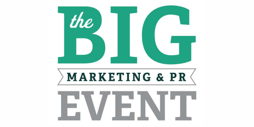 The BIG Marketing & PR Event