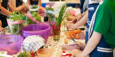 Reduce food waste at home