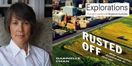 Explorations Series: Rusted off - Why Country Australia is Fed Up tickets