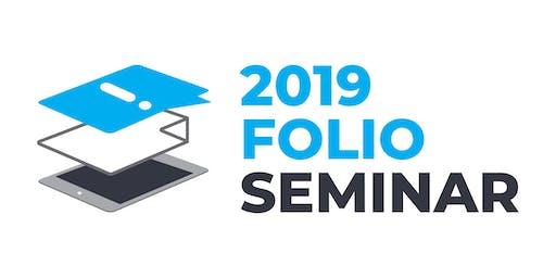 Folio Seminar