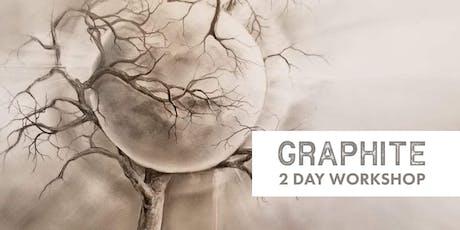 Graphite 2 day workshop tickets
