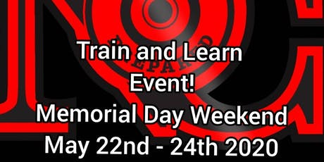 NOC 2nd Annual Train and Learn Event  tickets
