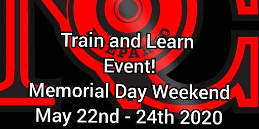 NOC 2nd Annual Train and Learn Event