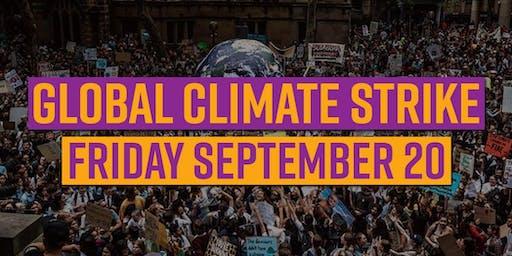 Mackay - Global Climate Strike!